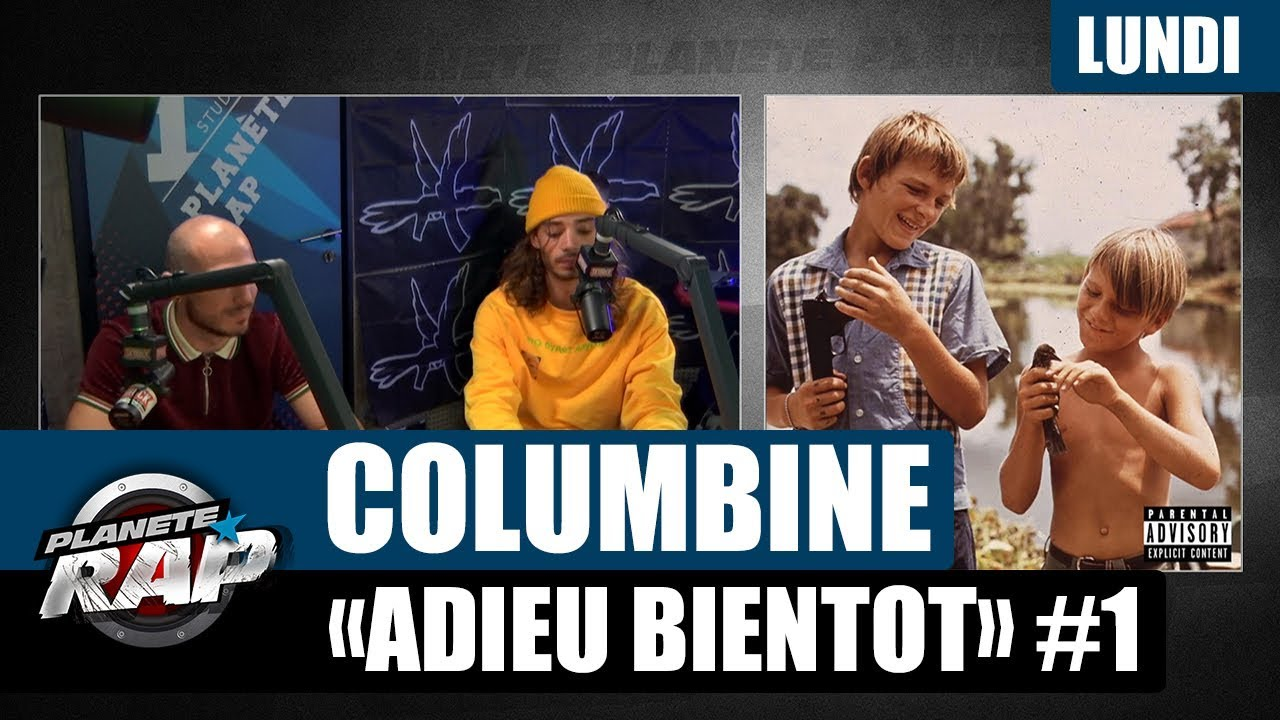 album columbine adieu bientot gratuit