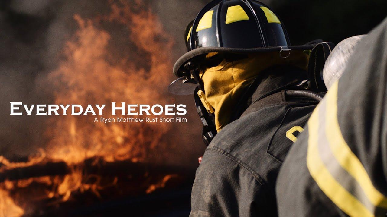 """""""Everyday Heroes"""" My RØDE Reel 2020"""