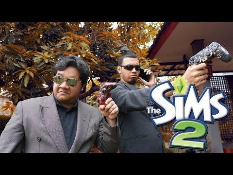 The Sims 2 - Duo Youtuber Nyari Jodo! Wkwkwk XD