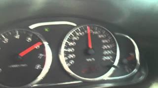 Mazda 6 2.3Lt. 0-100+