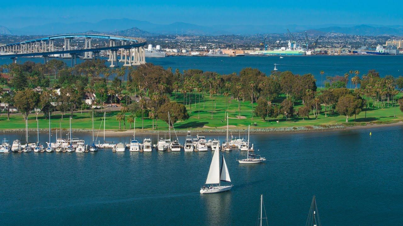 San Diego Brew & Crew Logo - San Diego Travel Blog