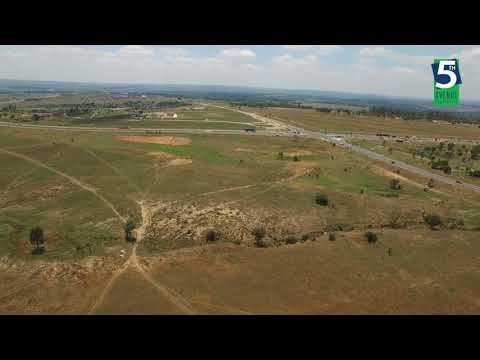Development Land to Let or For Sale | Lion Park Land | Johannesburg West