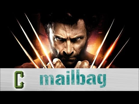 Collider Mail Bag - Should All Fox Heroes Go Back To Marvel?