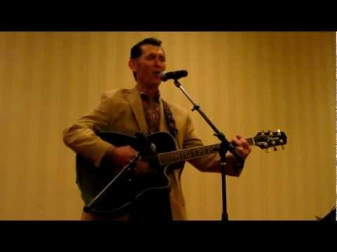 Tim Lovelace (PGMA Banquet Part 1) 11-12-11