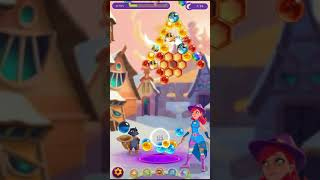 Bubble Witch 3 Saga Level 1188 ~ No Boosters