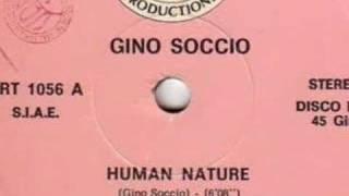 """Gino Soccio """"Human Nature"""""""