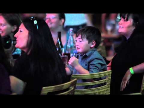 CMA Fest 2015 - Lee Brice & Jerrod Niemann Fan Club Party
