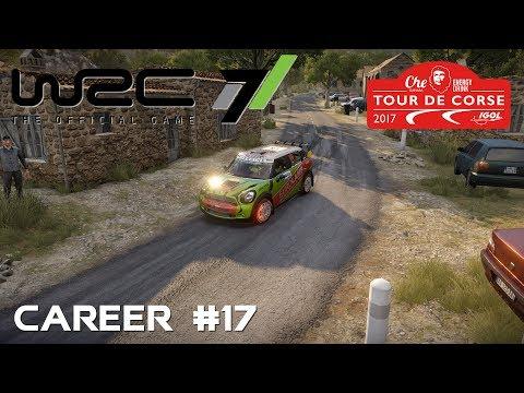 WRC 7 | Career: Tour de Stream of Consciousness (Part 17)