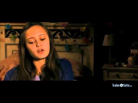 Ella Purnell Interview Intruders