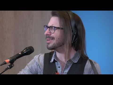 WMNF Live Music Showcase: Kristopher James