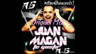 Adrián Gutiérrez - Te Gusta (Original Mix) (Juan Magan) 2012
