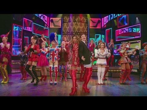 Kinky Boots arrives at QPAC this August!