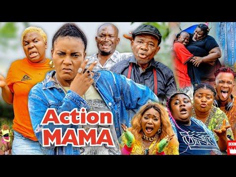 Download ACTION MAMA EP  7[TRENDING NEW MOVIE]- CHIWETALU AGU,QUEEN NWOKOYE 2021 LATEST NOLLYWOOD MOVIE