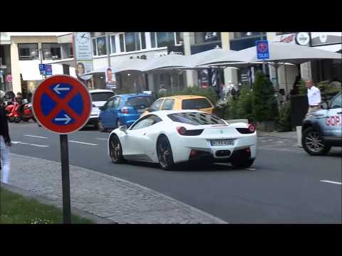 Hannover Supercars Sounds 2014