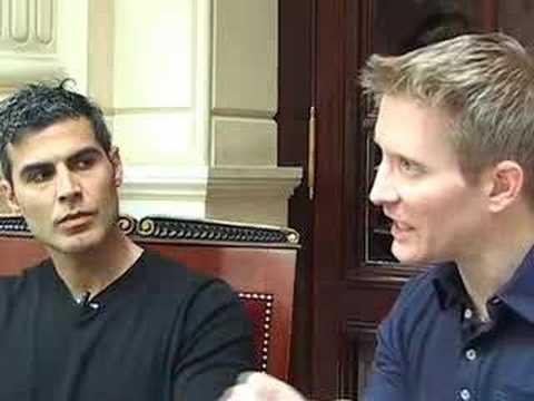 Robert Sabuda & Matthew Reinhart | etapes.com