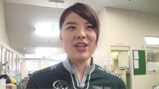 小林優香(24)は6~8日のジャパントラックカップに出場、6日の競...