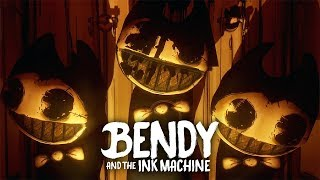 ПАРК РАЗВЛЕЧЕНИЙ ► Bendy and the Ink Machine: Chapter Four #1