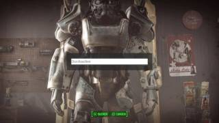 Fallout 4 mods installieren tutorial deutsch ps4