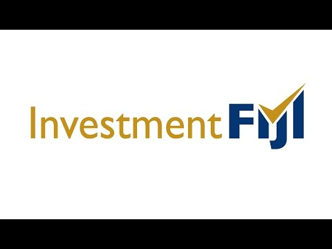 Investment Fiji Official Video