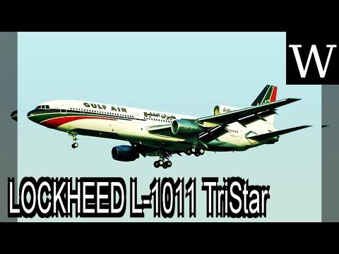 LOCKHEED L-1011 TriStar - WikiVidi Documentary
