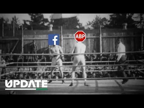 Facebook's newest ad-blocking tactic defeats Adblock Plus' workaround (CNET UPDATE)