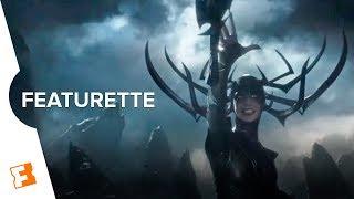 Thor: Ragnarok | 'Conoce a Hela' Featurette Subtitulado (2017) | Fandango Latam
