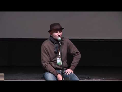 5 Anton Mazurov  Distribution of creative documentary film in Russia  ENG