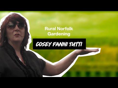 At Leisure: Cosey Fanni Tutti on Gardening | Gorilla Mp3