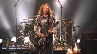 The Wonder Stuff - Ten Trenches Deep  (Live in Sydney) | Moshcam