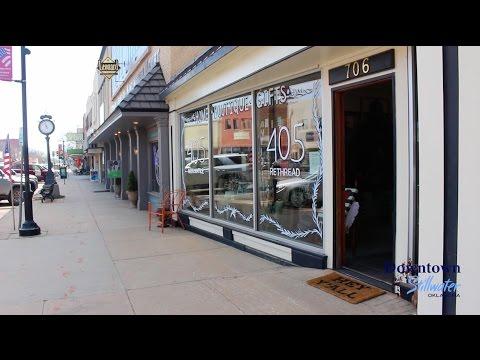 Shop Downtown Stillwater this Spring