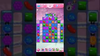 Candy Crush Saga level 1015 Hard