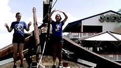 Corpus Christi Lighthouse   I Got a Feeling Video 1 1