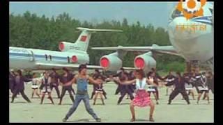 Индийские звезды в России