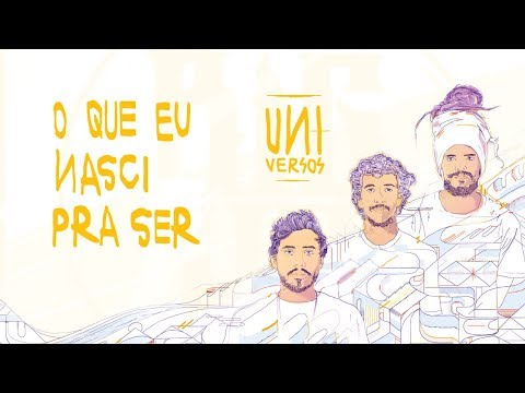 Os Uni-Versos da Banda Big Up