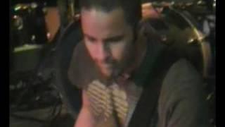 Germaphonics live op Club 3VOOR12/Tilburg