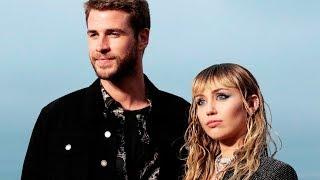 Miley Cyrus Struggling Post Breakup & Reunites w/ Kaitlynn Carter in LA