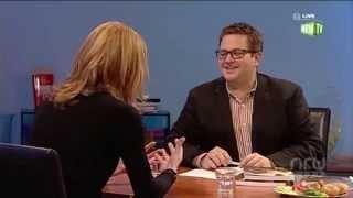Monika Matschnig - NRW Expertin für Körpersprache Teil 1 -2