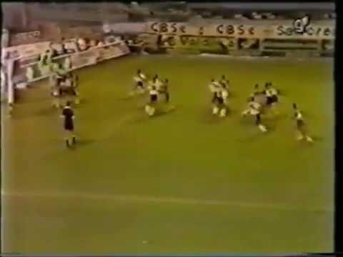 Diego Latorre vs River Plate (Libertadores 1991)