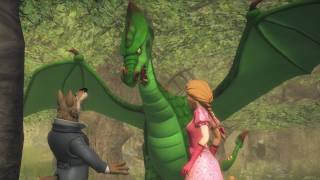 Drakendans (Sprookjesboom muziekclip)