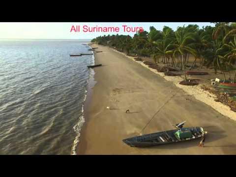 Galibi Suriname