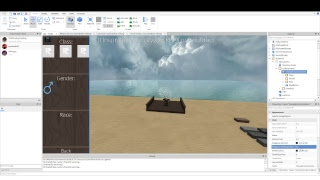 ROBLOX Dev RPG #2 (Stream)