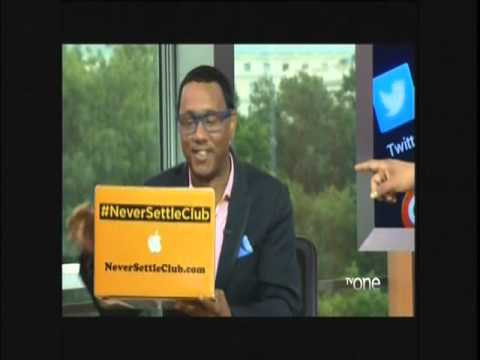 #NewsOneNow Manago & Pundits on How to Monetizing Live Streaming/Social Media  pt 2