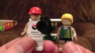 Definitely-Not-Lego Special! | Ashens