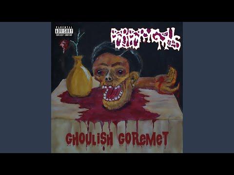 Ghoulish Goremet