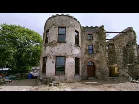 Restoration home big house episode six youtube for Home design restoration