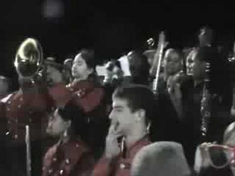Tabb Band Stand Tunes: Final Countdown