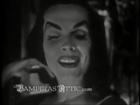 Vampira Intro