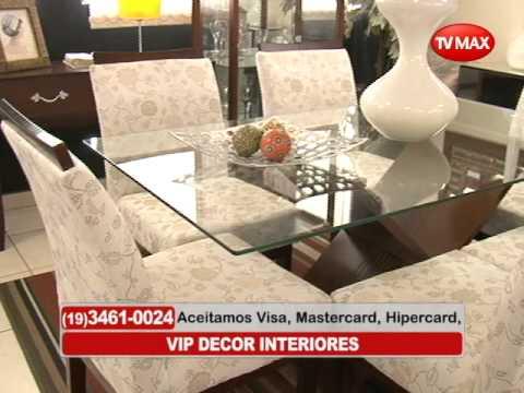 AMERICANA VIP DECOR INTERIORES MAX EXPRESS