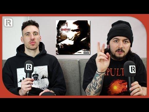Blood Youth's Kaya & Chris Explain New Album 'Starve' Mp3