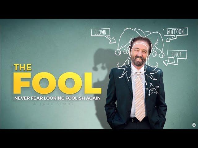 The Fool Trailer 2018 (EU) - Ray Comfort